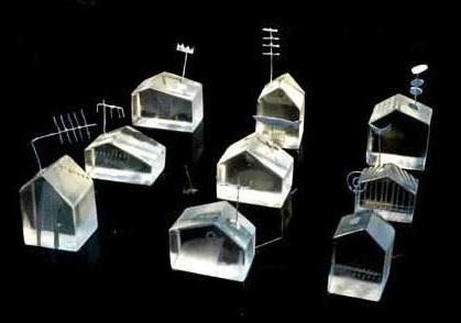 LA CAVERNA. Premio ARTFAD de Oro 2008